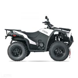 Kymco MXU 550i IRS / T3b NOWY 2021!!!