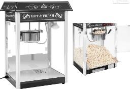Piękna maszyna do popcornu automat 5-6kg/h