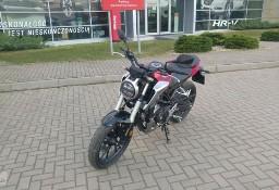 Honda CB CB125R, wyprzedaż 2018 ASO