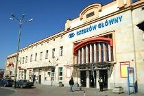 Lokal Rzeszów, ul. Plac Dworcowy 1