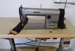 Maszyna Stębnówka Juki Ścieg 10mm Tapicerka Pfaff Durkopp Adler Siruba Dwuigłówka Dziurkarka Ryglówka