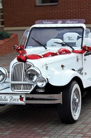 Wynajem Luksusowych Samochodów Aut Limuzyn na WESELE NA ŚLUB Luksusowe samochody do wypożyczenia do ślubu Zabytkowe auta RETRO-2