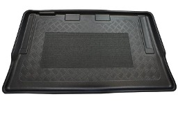 MERCEDES V-CLASS W447 LONG (po face liftingu) od 2019 r. do teraz mata bagażnika - idealnie dopasowana do kształtu bagażnika Mercedes-Benz V Klasse