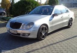 Mercedes-Benz Klasa E W211 3.2 CDI Avantgarde