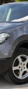 Nissan Qashqai I 2.0i*140PS*Acenta*OPŁACONY Bezwypadkowy*Navi*Serwis*VIP GWARANCJA24-3