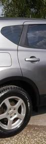Nissan Qashqai I 2.0i*140PS*Acenta*OPŁACONY Bezwypadkowy*Navi*Serwis*VIP GWARANCJA24-4