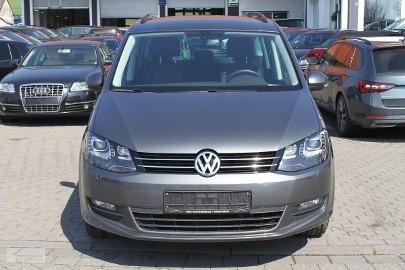 Volkswagen Sharan II 2.0 TDI Comfortline , BEZWYPADKOWY , NAWI , KLIM,