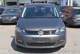 Volkswagen Sharan II 2.0 TDI Comfortline , BEZWYPADKOWY , NAWI , ALU,