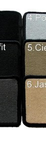 SUZUKI VITARA od 03.2015 r. do teraz najwyższej jakości dywaniki samochodowe z grubego weluru z gumą od spodu, dedykowane Suzuki Vitara-4