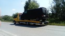Pomoc Drogowa Garwolin s17 laweta transport 24h całodobowo 510 034 399