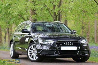 Audi A6 IV (C7) ZGUBILES MALY DUZY BRIEF LUBich BRAK WYROBIMY NOWE