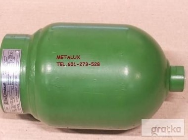 Przepona pęcherz gumowy membrana Orsta 1l 2,5l 6,3l 10l 25l *601273528-1