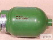 Przepona pęcherz gumowy membrana Orsta 1l 2,5l 6,3l 10l 25l *601273528