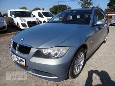 BMW SERIA 3 IV (E46) 318 2,0 TDI Klimatyzacja-1
