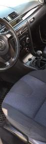 Mazda 3 I-4