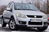 Suzuki SX4 I 1.9 Diesel 120 KM 4x4 Klima Hak GWARANCJA!