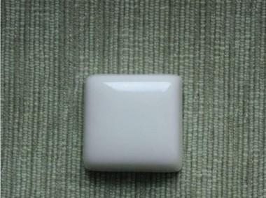 Kostka Decor ceramiczna płytka do zdobienia na magnes neodymowy-1