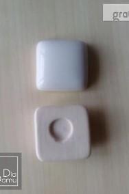 Kostka Decor ceramiczna płytka do zdobienia na magnes neodymowy-2