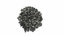 Grys grafitowo czarny Bazalt 8-16 mm , kamień naturalny