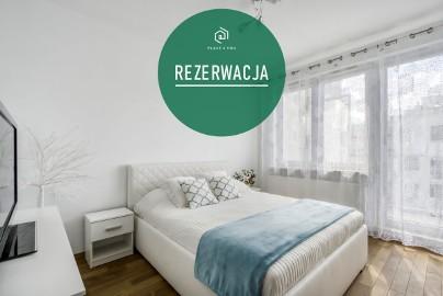Mieszkanie Ząbki, ul. Calineczki