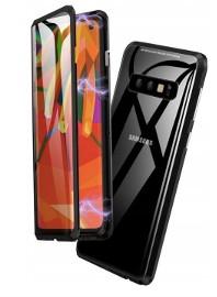 Etui magnetyczne magnetic Samsung Galaxy S10+ Plus