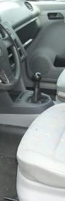 Volkswagen Caddy KLIMA 2,0 CNG-4