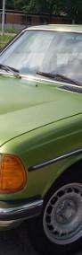 Mercedes-Benz W123 ZABYTEK - SUPER-3