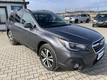 Subaru Outback V 3,6 H6 ,Limited