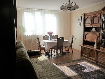 Mieszkanie Ustka, ul. Grunwaldzka