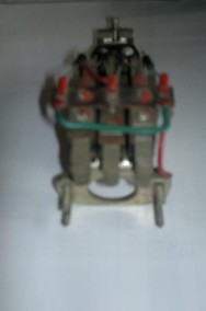 Przekaźnik elektromagnetyczny typu RL-2 ;ZWUS ; 24V ; RL 25006-2