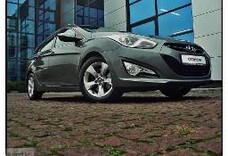 Hyundai i40 1,7CRDI130KM Navi Panorama Kamery Serwis Jak Nowa Okazja Bezwypadko