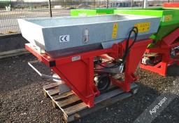 Rozsiewacz do nawozów GRASS-ROL Ocynkowany 600 litrów Transport