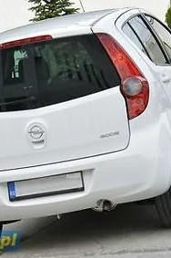 Opel Agila B ZGUBILES MALY DUZY BRIEF LUBich BRAK WYROBIMY NOWE-2