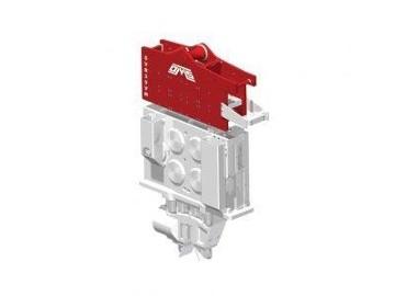 Wibromłot SVR 30 VM do pracy na dźwigu