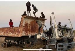 Skup Ciągników Ciężarówek