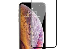 SZKŁO HARTOWANE   iPhone XR   Na cały Ekran 5D