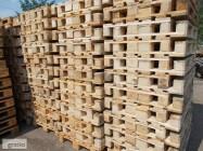 SKUP PALET skupujemy BYTOM drewniane plastikowe H1 pojemniki E2 śląsk