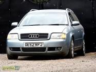 Audi A6 II (C5) ZGUBILES MALY DUZY BRIEF LUBich BRAK WYROBIMY NOWE