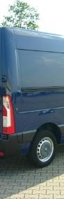 Opel Movano III L2H2 2,3 dci 125 KM Bdb stan Faktura vat-3