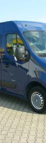 Opel Movano III L2H2 2,3 dci 125 KM Bdb stan Faktura vat-4