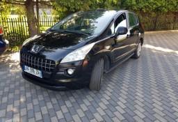 Peugeot 3008 I 1.6 HDi Active