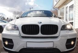 BMW X6 I (E71) 4.4 BENZYNA 407KM TWIN TURBO 4X4 NAVI KAMERA KLIMA