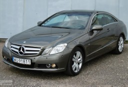 Mercedes-Benz Klasa E W212 *Harmon/Kardon *Super stan * Blue Efficiency