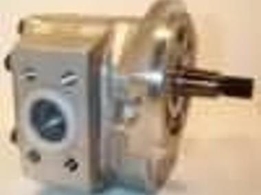 Pompa hydrauliczna do Caterpillar-1