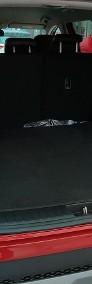 Kia Sorento I 2002-2009 r. najwyższej jakości bagażnikowa mata samochodowa z grubego weluru z gumą od spodu, dedykowana Kia Sorento-4