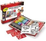 Kredki Mazaki Crayola Zestaw Plastyczny dla Chłopca