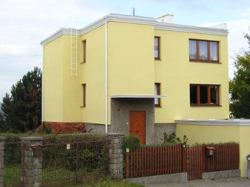 Dom Gdynia Redłowo