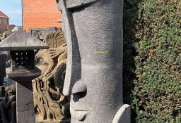 Rzeźba do ogrodu Moai Wyspy Wielkanocne H200cm i inne