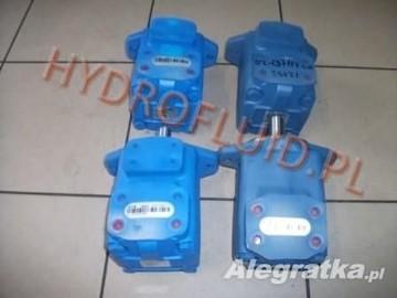 VICKERS POMPA hydrauliczna 20V8A 1C 22R + zawór