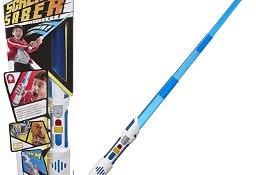 Miecz Świetlny Gwiezdne Wojny Światło i Dźwięk Star Wars SCREAM SABER